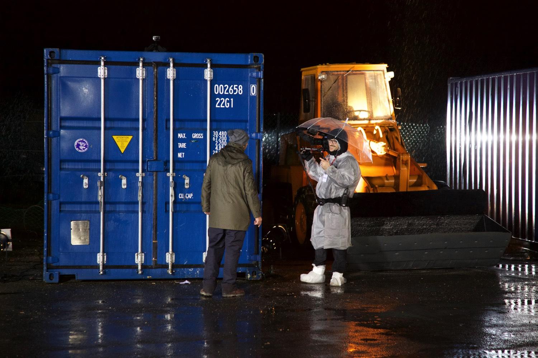 Mediafisher productions un tr sor dans votre maison for Maison container reportage m6